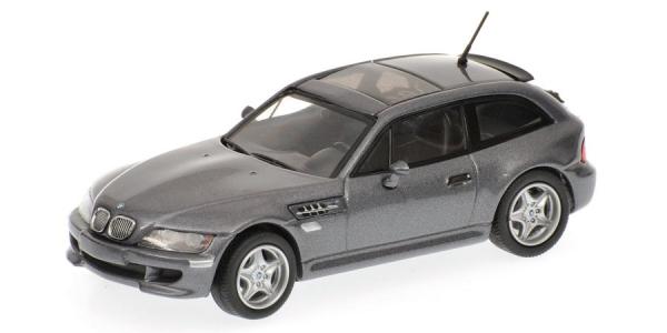 BMW M COUPE' 2002 GREY METALLIC Minichamps 400029064 400029064 400029064 c76ce0