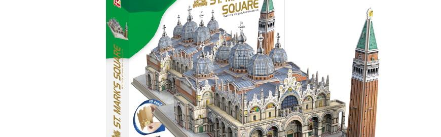 cf-mc209h-piazza-san-marco-venezia-puzzle-3d-cubicfun