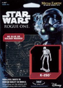 FA MMS275 STAR WARS K 2S0 ROGUE ONE