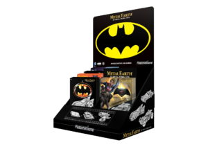 FA BATMAN SDTOYS METAL EARTH