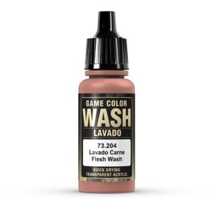 VALLEJO 73204 FLESH WASH