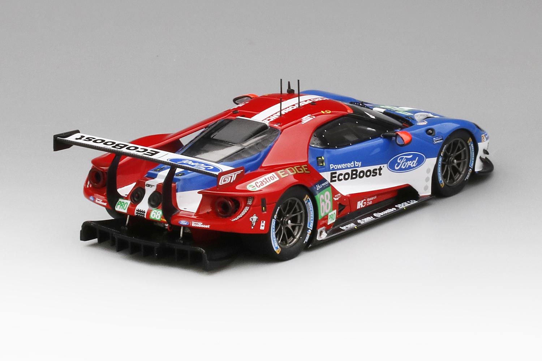 Ford Gt  Winner Lmgte Pro H Le Mans