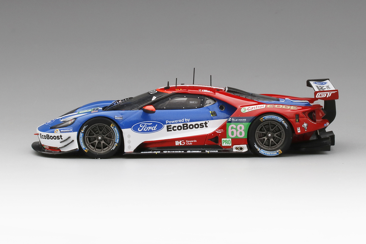 Image Result For Ford Gt Usa