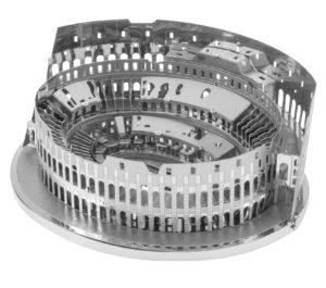 FA ICX025 COLOSSEO METAL EARTH PUZZLE 3D METAL EARTH