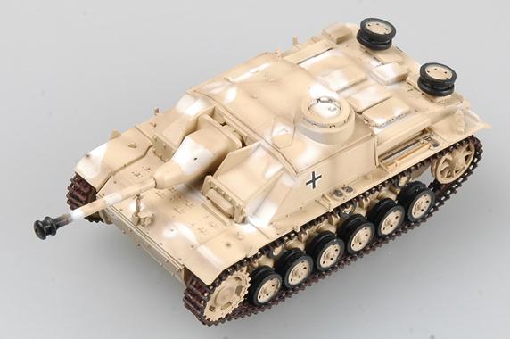 TR 36155 STUG III AUSF.G RUSSIA WINTER 1944 EASY MODEL