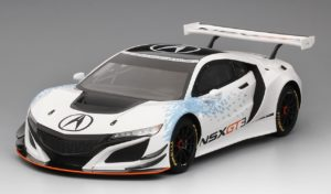 TS 0081 ACURA NSX GT3 NEW YORK AUTO SHOW 2016 TOP SPEED A