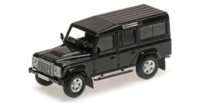 ALM 410303 ALMOST REAL LAND ROVER DEFENDER