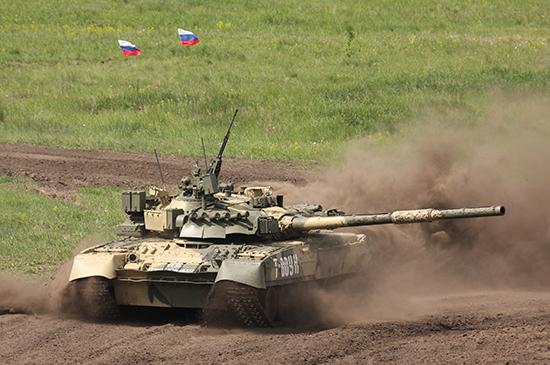 RUSSIAN T-80UK MBT Trumpeter Kit TR 09578